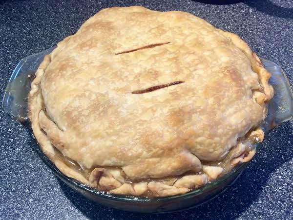 Hobbit Pie Recipe