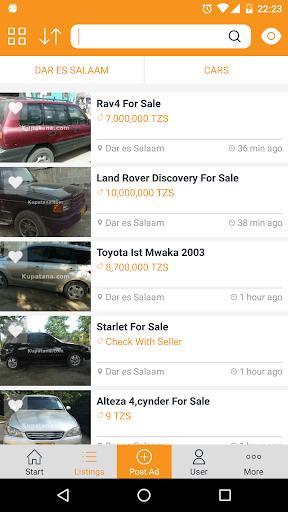 Kupatana Tanzania  screenshots 2