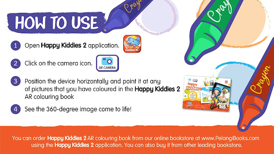 Download Happy Kiddies 2 For PC Windows and Mac apk screenshot 2