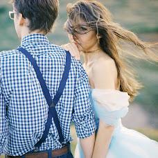 Wedding photographer Evgeniy Dzhezhora (jezhora). Photo of 08.11.2015