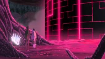 NARUTO Shippuden - Power - episode Final