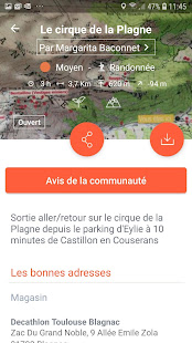Download Quechua Hike Finder For PC Windows and Mac apk screenshot 3