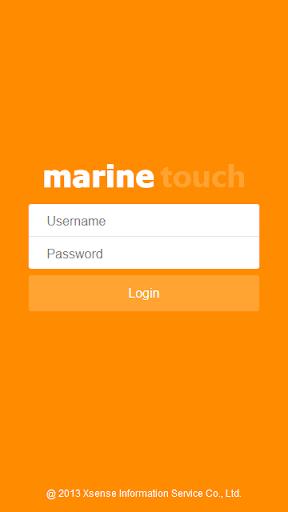 Marine touch