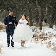 Wedding photographer Konstantin Khruschev (xkandreich). Photo of 25.02.2018