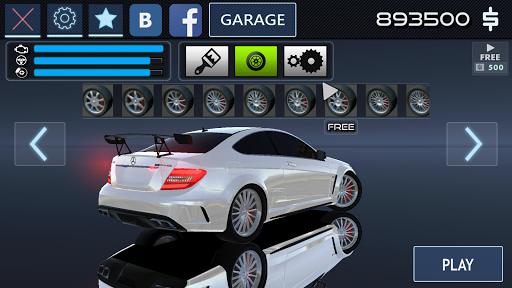 Highway Asphalt Racing : Traffic Nitro Racing 0.12 screenshots 3