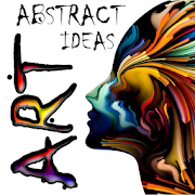 Abstract Art Ideas by GoBlogApps icon