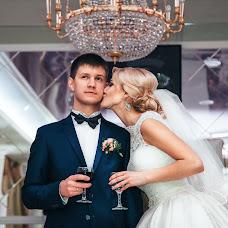 Wedding photographer Stanislav Rogov (RogovStanislav). Photo of 25.12.2016