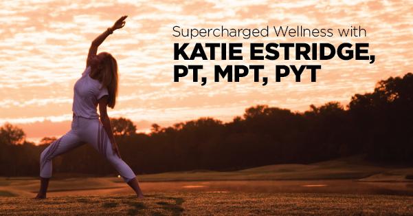Katie Estridge talks about healing from migraines