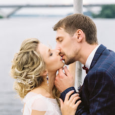 Wedding photographer Liliya Barinova (barinova). Photo of 15.03.2018