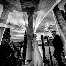 Fotograful de nuntă Cristiano Ostinelli (ostinelli). Fotografie la: 12.10.2017