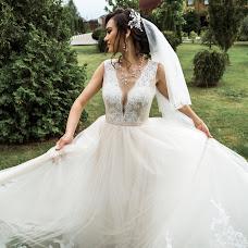 Wedding photographer Lena Drobyshevskaya (lenadrobik). Photo of 28.08.2017