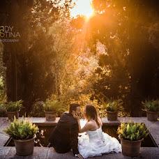Wedding photographer Maddy Christina (christina). Photo of 27.06.2015