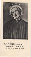 Photo: Obrazek o wym 6 x 11 cm. Na odwrocie nr serii 3a i logo Wydawnictwa Ks. Jezuitów, Warszawa (1938 r.)