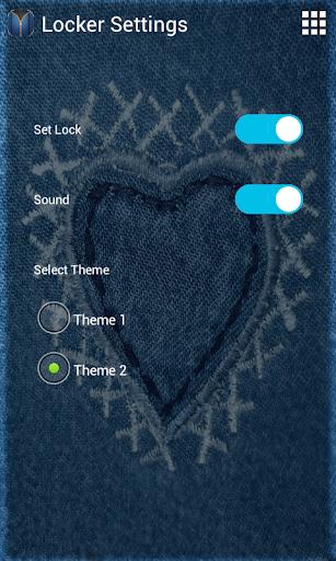 玩免費工具APP|下載ジーンズジッパー画面のロック app不用錢|硬是要APP