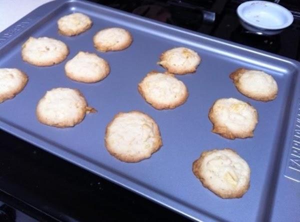 bake until edges turn lightly brown