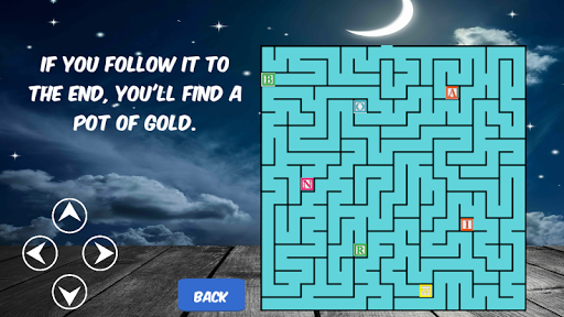 Word Maze Puzzle screenshots 6