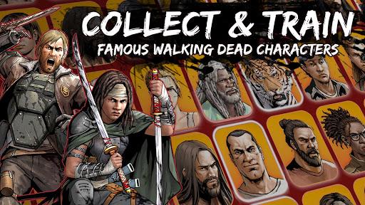 The Walking Dead: Road to Survival 9.3.1.58376 screenshots 2