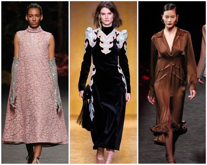 The most beautiful dresses fall-winter4