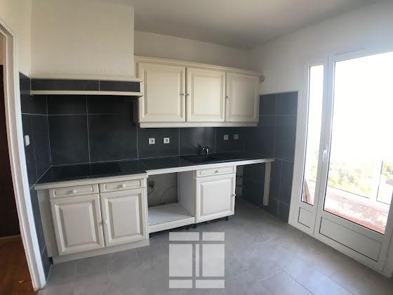 Vente appartement 3 pièces 61,03 m2