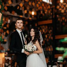 Wedding photographer Alena Torbenko (alenatorbenko). Photo of 18.09.2018