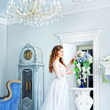 Wedding photographer Nataliya Koffer (KofferN). Photo of 13.06.2017