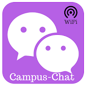 Campus-Chat (Wifi)