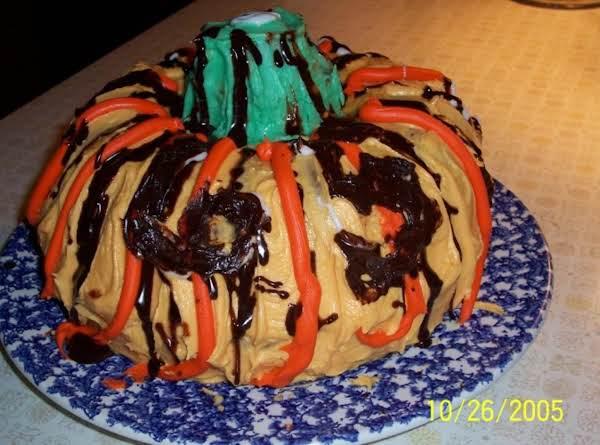 October Birthday Cake Recipe