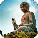 Buddha HD Live Wallpaper icon