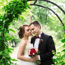 Wedding photographer Yuliya Kuznecova (kuznetsovaphoto). Photo of 16.09.2017