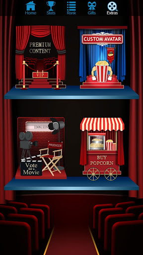 PopcornTrivia 3.9.5 screenshots 3