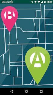 GPS Keeper - náhled