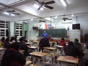 Photo: 20110328實用易經與農民曆研習003
