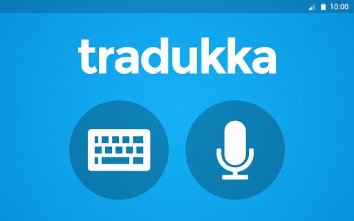 Tradukka Translator screenshot 8