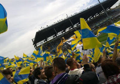 Un club de Serie A sous pavillon américain