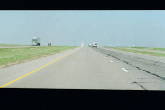 Photo: Texas is totally flat
