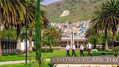 Photo: Centro de Capaciacion Misional Mexico
