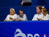 Dick Norman kondigt aan dat er binnen drie weken nieuws komt over US Open
