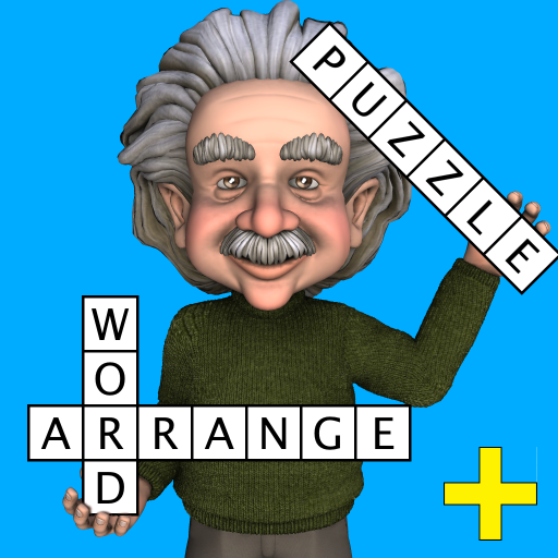 Word Fit Puzzle + (game)