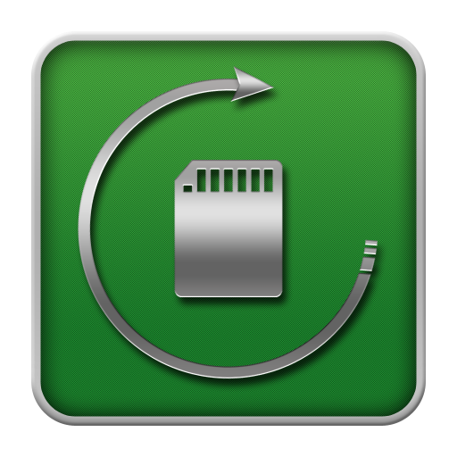 Deleted File Recovery LOGO-APP點子