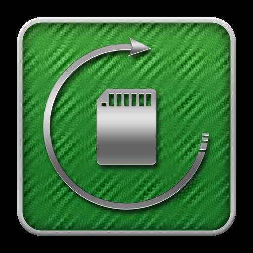 Deleted File Recovery 工具 App LOGO-硬是要APP