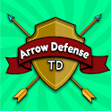 Arrow Defense - TD Game icon