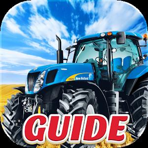 Farming Simulator 16 1.1.1.6 Apk + Mod + Data 1.1.1.6 android