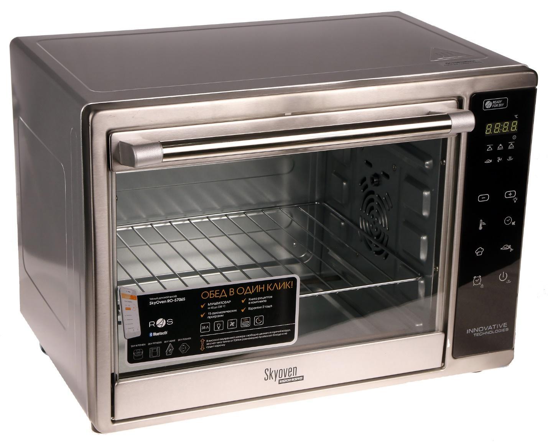 Картинки по запросу Умная духовка Redmond Sky OvenRO-5707 S