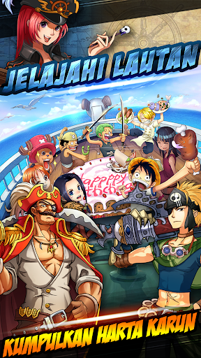 Ocean Rebellion: Next Pirate King 1.0.0 screenshots 1