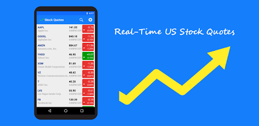 real time stock quotes - 512×250