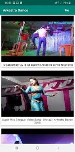 Bhojpuri Arkestra Dance 1