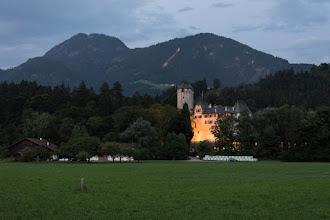 Photo: Jadąc w przeciwnym kierunku przejeżdżałem tuż obok tego zamku.