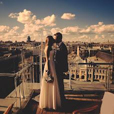 Wedding photographer Vladimir Timchuk (timchuk). Photo of 20.09.2013