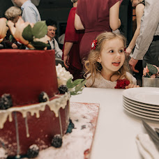 शादी का फोटोग्राफर Alina Postoronka (alinapostoronka)। 06.01.2019 का फोटो