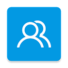 Connect Staff icon